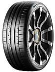 Continental SportContact 6 305/30 ZR20 103 Y RO1 XL FR Letné