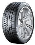 Continental WinterContact TS 850P SUV 215/65 R17 99 H FR, ContiSeal Zimné