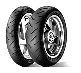 Dunlop ELITE 3 160/80 B16 80 H TL Zadná Cestné