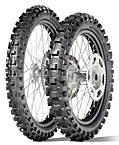 Dunlop GEOMAX MX3S 110/100 -18 64 M TT Zadná Terénne