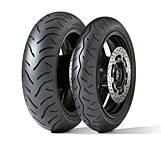 Dunlop GPR-100 160/60 R15 67 H TL L, Zadná Skúter