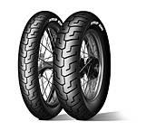 Dunlop K591 150/80 B16 71 V TL H.D., Zadná Športové/Cestné