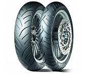 Dunlop SCOOTSMART 140/70 -14 68 S TL RF RF, Zadná Skúter