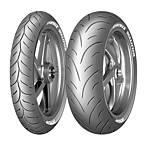 Dunlop SP MAX Qualifier 180/55 ZR17 73 W TL H.D., Zadná Športové