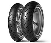 Dunlop SP MAX Roadsmart 190/50 ZR17 73 W TL Zadná Športové/Cestné