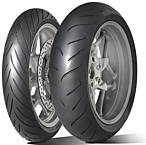 Dunlop SP MAX Roadsmart II 120/70 ZR17 58 W TL Predná Športové/Cestné