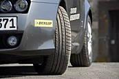 Dunlop SP Sport Fastresponse 225/45 R17 91 W MOE DSST-dojazdová MFS Letné