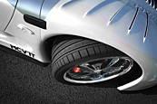 Dunlop SP Sport MAXX GT 295/30 ZR20 101 Y MO XL MFS Letné
