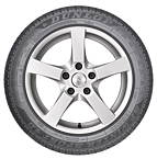 Dunlop SP WINTER SPORT 4D 205/45 R17 88 V * XL MFS Zimné