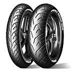 Dunlop SPMAX TOUR D205 140/70 R18 67 V TL Zadná Športové/Cestné