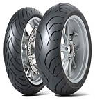 Dunlop SPORTMAX ROADSMART III 180/55 ZR17 73 W TL Zadná Športové/Cestné