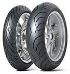 Dunlop SPORTMAX ROADSMART III 120/70 ZR17 58 W TL Predná Športové/Cestné