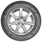 Dunlop Streetresponse 2 165/70 R14 81 T Letné