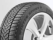 Dunlop Winter Sport 5 205/55 R16 94 V XL Zimné
