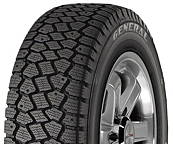 General Tire Eurovan Winter 175/75 R16 C 101 R Zimné