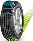 GoodYear Efficientgrip 235/55 R18 104 Y AO XL FR Letné
