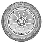 Goodyear UltraGrip Performance SUV Gen-1 225/60 R17 103 V XL Zimné