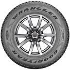 GoodYear Wrangler AT Adventure 205/70 R15 100 T XL Letné