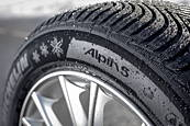 Michelin ALPIN 5 205/60 R16 96 H XL Zimné