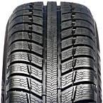 Michelin ALPIN A3 155/65 R14 75 T Zimné