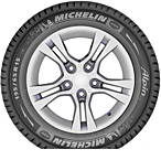 Michelin ALPIN A4 215/65 R15 96 H GreenX Zimné