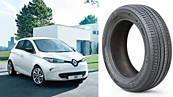 Michelin Energy E-V 195/55 R16 91 Q XL GreenX Letné