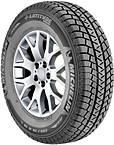 Michelin LATITUDE ALPIN 255/55 R18 109 V N1 XL Zimné