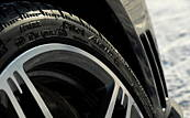 Michelin PILOT ALPIN PA4 265/30 R21 96 W XL GreenX Zimné
