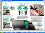 Michelin PILOT ROAD 2 160/60 ZR17 69 W TL Zadná Športové/Cestné