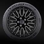 Michelin Pilot Sport 4 S 315/30 ZR21 105 Y MO1 XL FR Letné