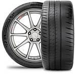 Michelin Pilot Sport CUP 2 305/30 ZR20 103 Y N0 XL Letné