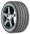 Michelin Pilot Super Sport 245/35 ZR20 95 Y K2 XL Letné