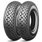 Michelin S 83 3,5/ -10 59 J TL/TT Předná/Zadná Skúter