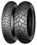 Michelin SCORCHER 32 130/90 B16 73 H TL/TT RF RF, Predná Športové/Cestné