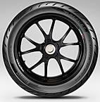 Pirelli Angel City 80/90 -17 44 S TL Předná/Zadná Športové/Cestné