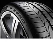 Pirelli P ZERO 255/35 ZR19 96 Y MO1 XL FR Letné