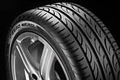 Pirelli P ZERO Nero GT 255/40 ZR17 94 Y FR Letné