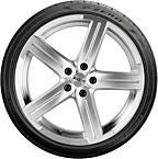 Pirelli P ZERO sp. 235/40 ZR18 95 Y XL FR Letné