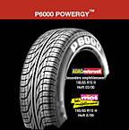 Pirelli P6000 Powergy 235/50 ZR17 96 Y Letné