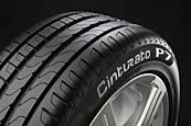 Pirelli P7 Cinturato 245/50 R18 100 W * RFT-dojazdová FR Letné