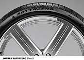 Pirelli WINTER 210 SOTTOZERO SERIE II 245/40 R18 97 H MO XL FR Zimné