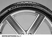 Pirelli WINTER 270 SOTTOZERO SERIE II 275/35 R19 100 W AM9 XL FR Zimné