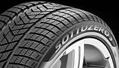 Pirelli WINTER SOTTOZERO Serie III 305/35 R19 102 W L FR Zimné