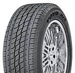 Toyo Open Country H/T 255/65 R16 109 H Univerzálne