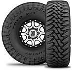 Toyo Open Country M/T 295/70 R17 121 P Terénne