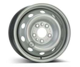 Plechový disk 4011 5x118 6J x 15 CB71.1 ET68