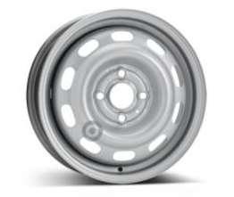 Plechový disk 4925 4x100 4,5J x 14 CB56 ET43.5