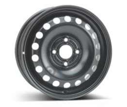 Plechový disk 6795 4x100 5J x 14 CB57.1 ET35