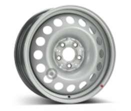 Plechový disk 9002 5x112 6,5J x 17 CB66.5 ET50