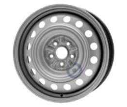 Plechový disk 9947 5x115 7J x 17 CB70.27 ET41